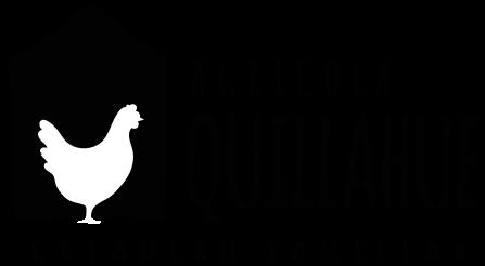 Decorativo Logo Agricola Quillahue